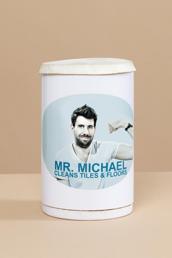mr clean mike mellia