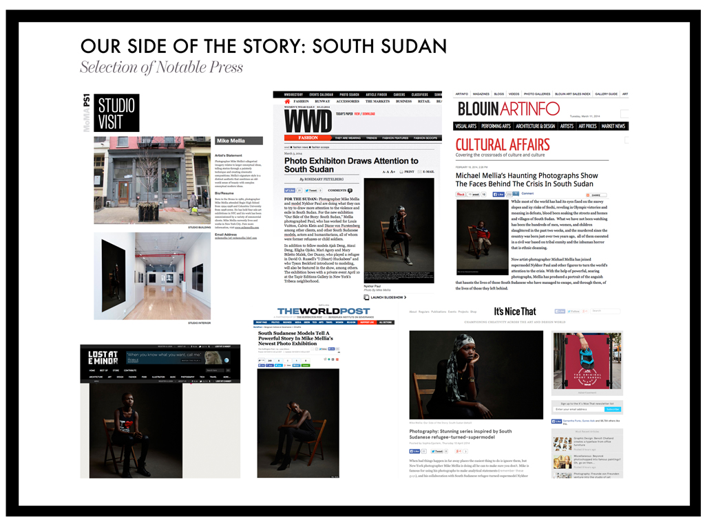 south sudan press ll