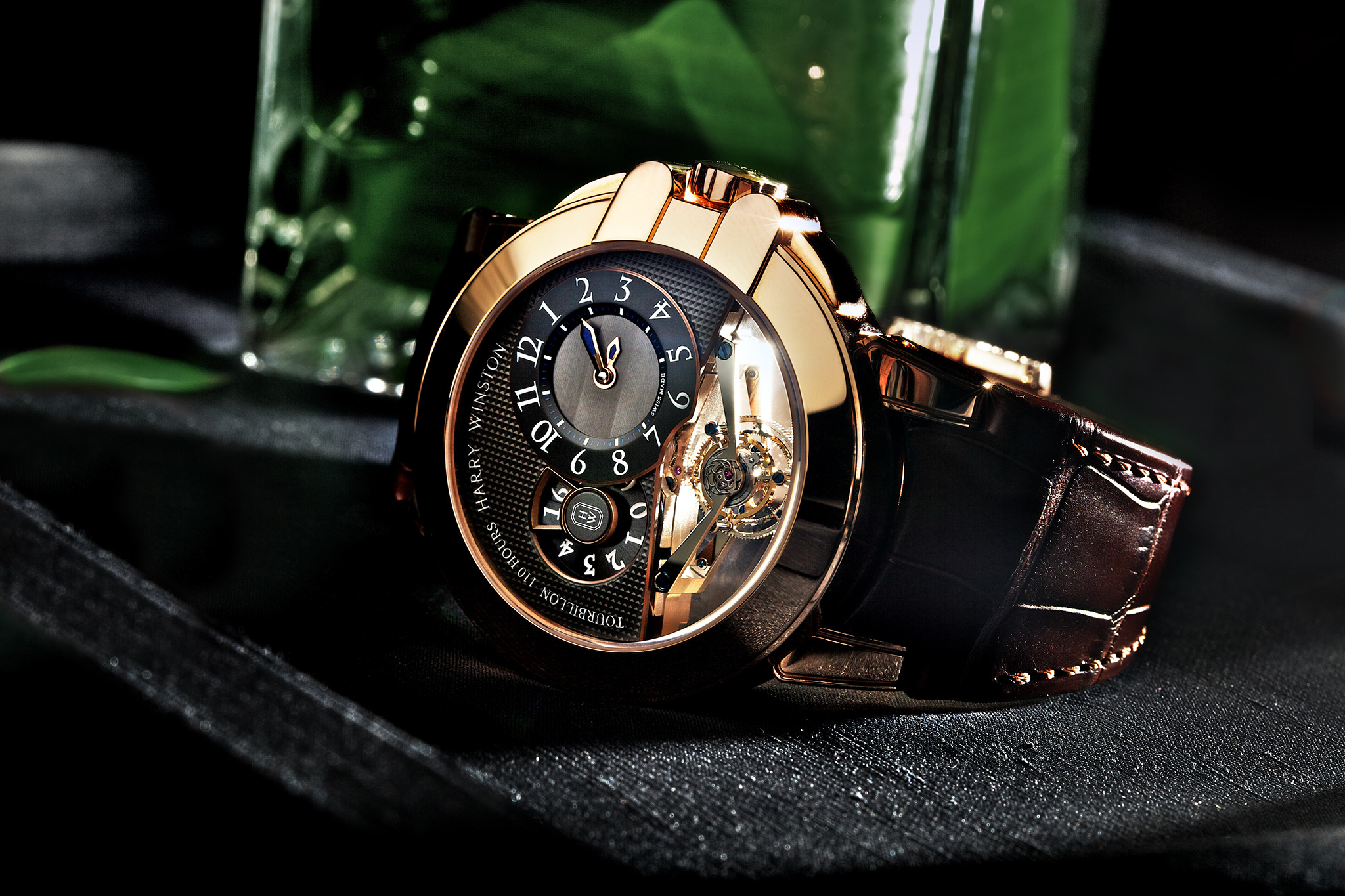 Wristwatch Photography Mike Mellia Photography