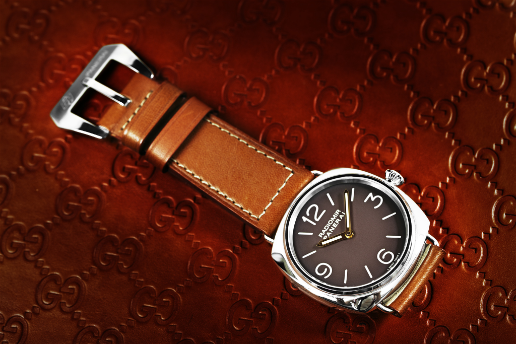 officine panerai 232 watch