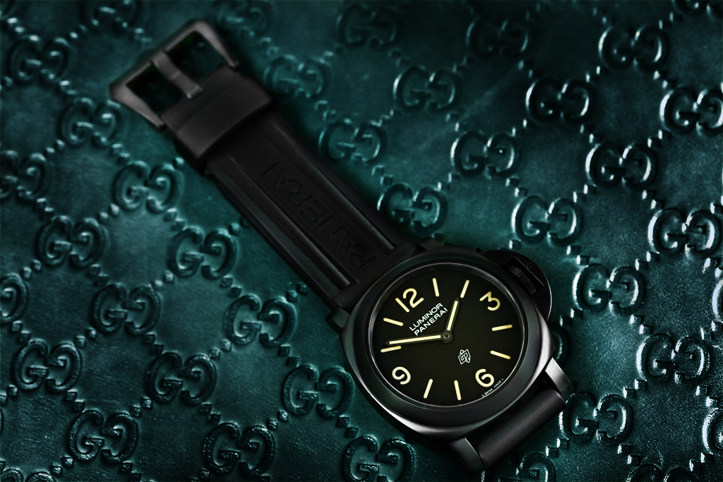 officine panerai 360 watch